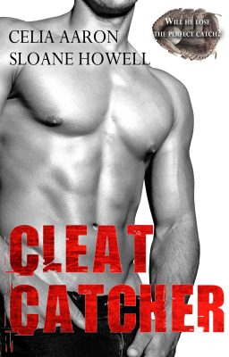 "SPOTLIGHT: ""Cleat Catcher' by Celia Aaron and Sloane Howell"