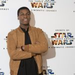John Boyega Joins 'Pacific Rim' Sequel in Lead Role