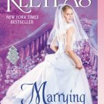 BOOK REVIEW: 'Marrying Winterborne' by Lisa Kleypas – 4 STARS