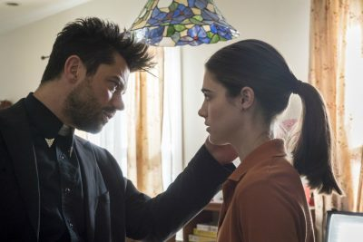 "RECAP: 'Preacher' Season 1 Episode 2, ""The Possibilities"""