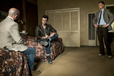 "RECAP: 'Preacher, Season 1 Episode 3, ""Monster Swamp"""