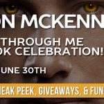 SPOTLIGHT: 'Right Through Me' by Shannon McKenna