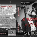 COVER REVEAL: 'A Moment of Truth' by Q.T Ruby