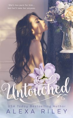 SPOTLIGHT: 'Untouched' by Alexa Riley