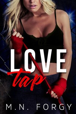 SPOTLIGHT: 'Love Tap' by M.N. Forgy