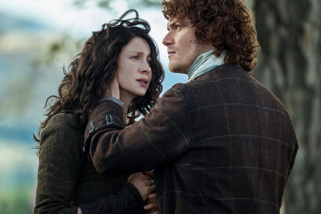 "RECAP: 'Outlander' Season 2 Finale ""Dragonfly in Amber"""