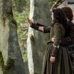 "Thoughts I Had While Watching, 'Outlander', ""Dragonfly in Amber"""