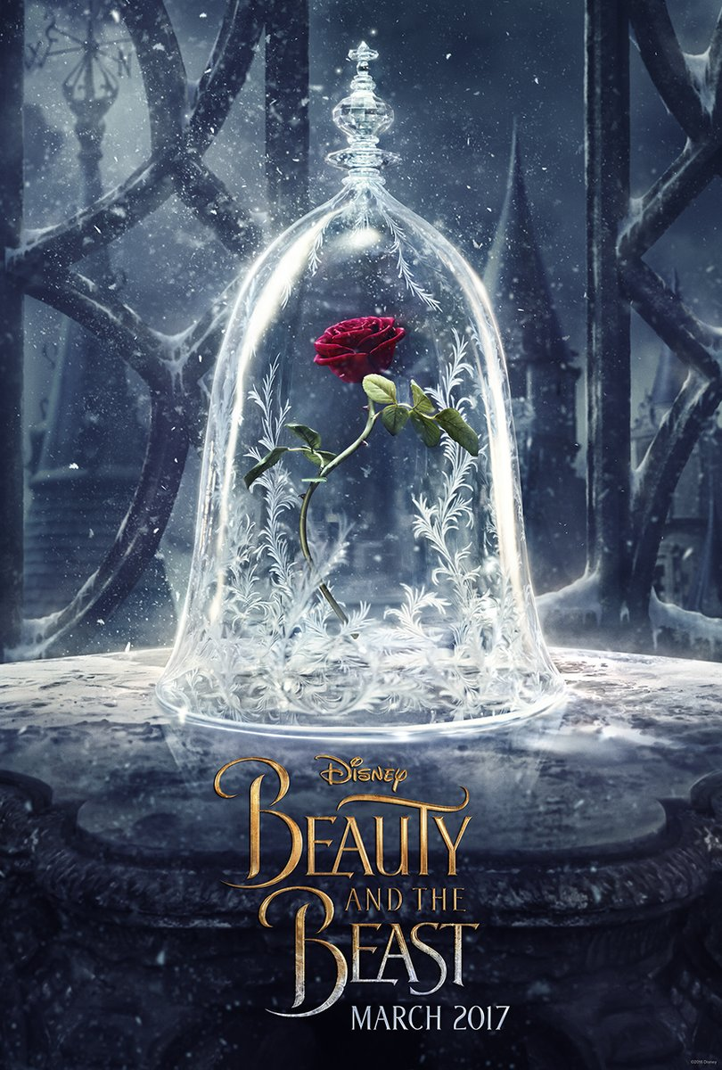 'Beauty and the Beast' 25th Anniversary Edition Out on Digital HD/Blu-ray in September