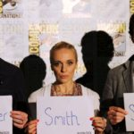 SHERLOCK Cast Shares Season 4 Trailer at SDCC