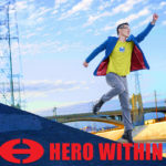 SATURDAY SHOUT-OUT: Hero Within Fashion Collection for Fanboys