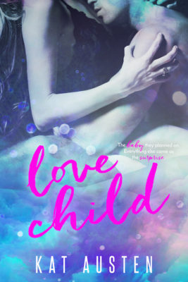 SPOTLIGHT: 'Love Child' by Kat Austin