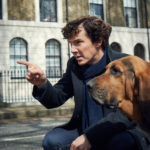 FIRST LOOK: SHERLOCK Gets a New Bestie in Season 4