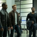Preview 'Captain America Civil War' Bonus Features