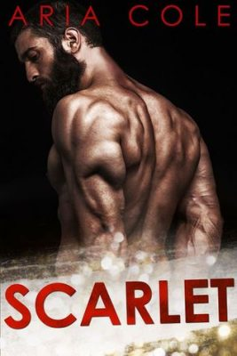 SPOTLIGHT: 'Scarlet' by Aria Cole