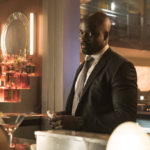 FIRST LOOK: Marvel's 'Luke Cage' Coming to NETFLIX in September