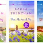BOOK REVIEW: 'Till I Kissed You' (Cottonbloom Series, #3) by Laura Trentham—5 Stars