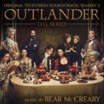 'Outlander' Season 2 Soundtrack Coming in October