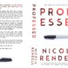 BOOK REVIEW: 'Prof-essed' by Nicola Rendell—5 Stars