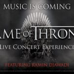 Game of Thrones Live Concert Experience Coming to a City Near You