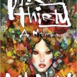 Cover Art for DIRTY THIRTY: A MEMOIR by Asa Akira; Courtesy of CLEiS Press