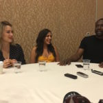 SDCC 2016 Interview with Cast & Creators of 'Blindspot'