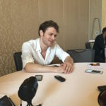 SDCC 2016 Interview with Joseph Morgan ('The Originals')