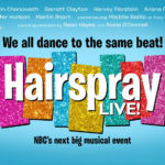 FIRST LOOK: NBC's 'Hairspray Live!' Debuts in December