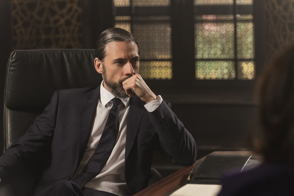 "PREVIEW: 'Tyrant' Season 3, Episode 5 ""A Rock and a Hard Place"""
