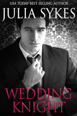 SPOTLIGHT: 'Wedding Knight' by Julia Sykes
