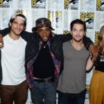 Teen Wolf at #SDCC! Series End + Allison's return!