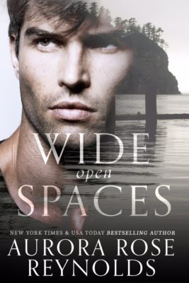 SPOTLIGHT: 'Wide Open Spaces' by Aurora Rose Reynolds