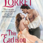 BOOK REVIEW: 'This Earl is on Fire' by Vivienne Lorret—5 Stars