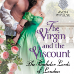 BOOK REVIEW: 'The Virgin and the Viscount' by Charis Michaels--4 STARS