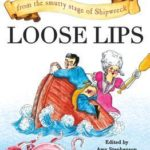 BOOK REVIEW: 'Loose Lips' edited by Amy Stephenson and Casey A. Childers