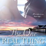 SPOTLIGHT: 'The One Real Thing' by Samantha Young