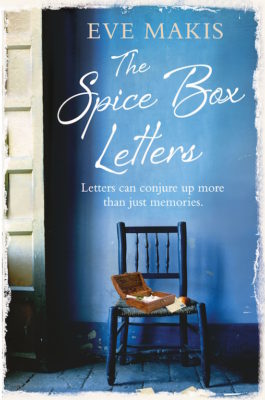 SPOTLIGHT: 'The Spice Box Letters' by Eve Makis