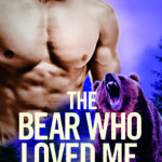 SPOTLIGHT: 'The Bear Who Loved Me' by Kathy Lyons