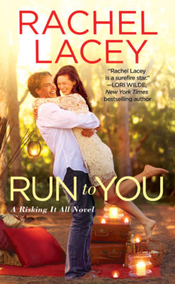 BLOG TOUR: 'Run to You' by Rachel Lacey