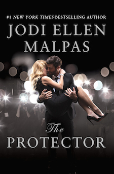 SPOTLIGHT: 'The Protector' by Jodi Ellen Malpas