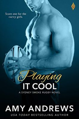 SPOTLIGHT: 'Playing It Cool' by Amy Andrews