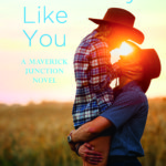 SPOTLIGHT: 'Somebody Like You' by Lynnette Austin