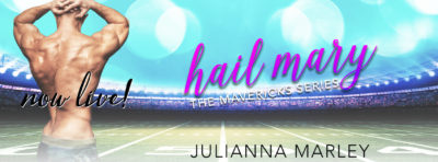 SPOTLIGHT: 'Hail Mary' by Julianna Marley