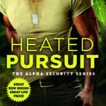 Spotlight: 'Heated Pursuit' by April Hunt