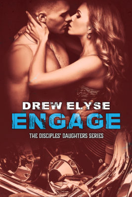 SPOTLIGHT: 'Engage' by Drew Elyse