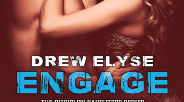 CHAPTER REVEAL: 'Engage' by Drew Elyse