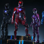 First 'Power Rangers' Trailer is Here