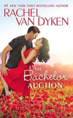 SPOTLIGHT: 'The Bachelor Auction' by Rachel Van Dyken