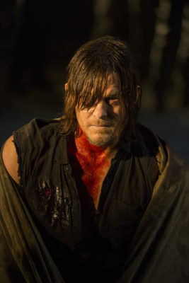 "RECAP: 'The Walking Dead' Season 7, Episode 1 ""The Day Will Come When You Won't Be"""