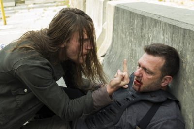 "RECAP: 'The Walking Dead' Season Seven, Episode 2, ""The Well"""
