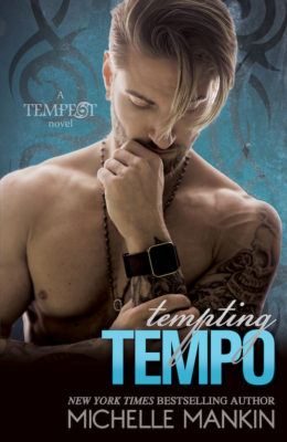 SPOTLIGHT: 'Tempting Tempo' by Michelle Mankin